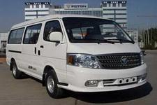 福田牌BJ6536B1DWA-V3型轻型客车图片