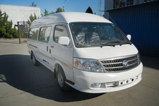 福田牌BJ6506B1DWA-V2型轻型客车图片