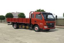 东风多利卡国四单桥货车150马力5-10吨(DFA1091L13D3)