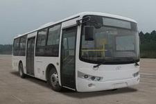 8.5米|12-30座山西纯电动城市客车(SXK6851GBEV)