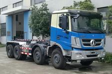 上环牌SHW5317ZXX型车厢可卸式垃圾车