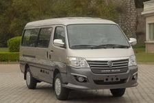 5.3米|10-14座金旅客车(XML6532J75)