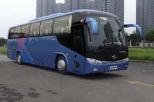 11米 24-49座金龙客车(XMQ6113AYD4D)