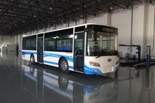 佰斯威牌WK6110URN2型城市客车