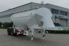 开乐牌AKL9350GFLA1型中密度粉粒物料运输半挂车图片