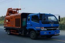 DFC5101THBGAC车载式混凝土泵车