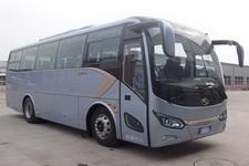 8.2米 24-33座金龙客车(XMQ6821CYD4C)