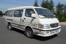 5米|10-11座金旅客车(XML6502J65)