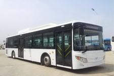 12米|10-41座开沃混合动力城市客车(NJL6129HEVN1)