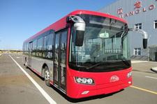 12米|22-34座黑龙江纯电动城市客车(HLJ6125BEV)