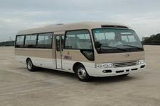 7.5米|24-26座广汽客车(GZ6751E)