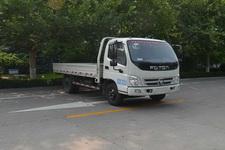 福田牌BJ2049Y7JDS-FD型越野载货汽车图片