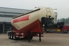 瑞傲牌LHR9401GFL型中密度粉粒物料运输半挂车图片