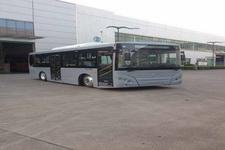 五洲龙牌FDG6851EVG2型纯电动城市客车