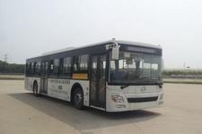 12米 10-45座东风混合动力城市客车(EQ6125CPHEV)