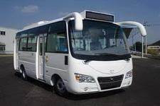 6米|10-19座云马城市客车(YM6608G)