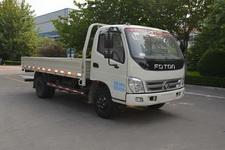 福田牌BJ2049Y7JDS-FC型越野载货汽车图片