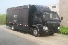 宝龙牌TBL5070XFB型防暴车图片