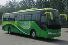 12米|25-57座宇通混合动力城市客车(ZK6125PHEVPG1)