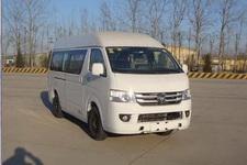 福田牌BJ6539B1PVA-C5型轻型客车图片