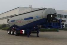 AKL9401GFLA7型开乐牌低密度粉粒物料运输半挂车图片
