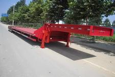 吉运16米30.8吨6轴低平板半挂车(MCW9406TDP)