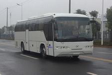 大汉牌CKY6100H型旅游客车