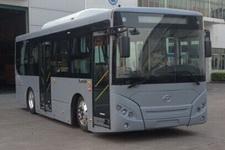 8.5米|10-28座五洲龙纯电动城市客车(FDG6851EVG4)