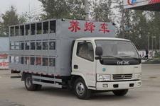 CLW5040CYF4养蜂车