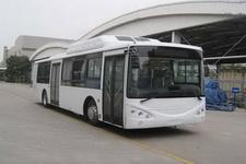 12米|24-40座飞翼混合动力城市客车(SK6127CHEV5)