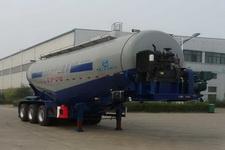 开乐牌AKL9401GFLA6型中密度粉粒物料运输半挂车图片