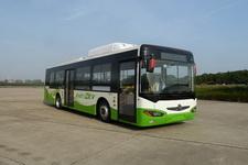 10.5米 10-36座东风混合动力城市客车(EQ6100CLCHEV)