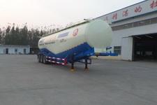 华岳兴牌FNZ9401GFLD型低密度粉粒物料运输半挂车图片