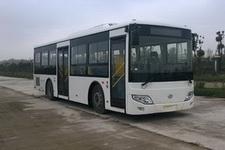 钻石牌SGK6100GKN12型城市客车图片