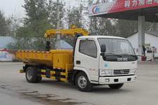 CLW5041TQY4型程力威牌清淤车图片