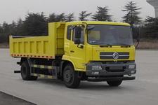 运王牌YWQ3120B4型自卸汽车