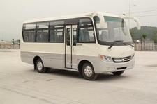 6米|10-18座川马城市客车(CAT6600C4GE)
