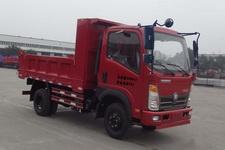 王牌牌CDW2040H2P4型越野自卸汽车图片