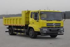 运王牌YWQ3120B5型自卸汽车