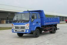 南骏牌NJP4010PD9型自卸低速货车图片