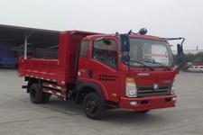 王牌越野自卸汽車(CDW2041HA2P4)