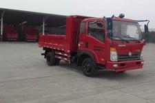 王牌牌CDW2043HA2P4型越野自卸汽车图片