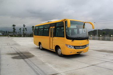 6.6米|10-23座川马城市客车(CAT6660C4GE)