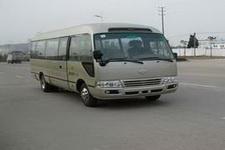 7米|10-23座上饶纯电动客车(SR6707BEV)