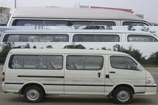 金旅牌XML6532J85型小型客车图片2