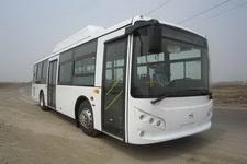 10.5米|20-35座飞翼混合动力城市客车(SK6107CHEV5)