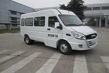 5.5-5.6米|10-15座超越客车(NJ6564DC8)