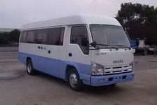 五十铃牌QL65903HAR型轻型客车图片
