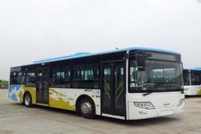 10.5米|10-35座开沃混合动力城市客车(NJL6109HEV)