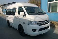 福田牌BJ6489B1PVA-C5型轻型客车图片